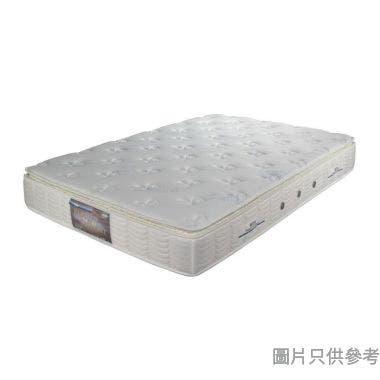 """HEKURA喜居樂 完美承托型獨立彈簧床褥 (厚度7"""")"""