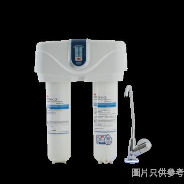 (寄售)3M DWS2500T 智能型濾水器濾水系統