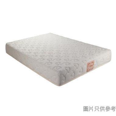 """SLEEPROTEX絲葆迪 PX230 護脊連鎖彈簧益生素床褥 (厚度8"""")"""