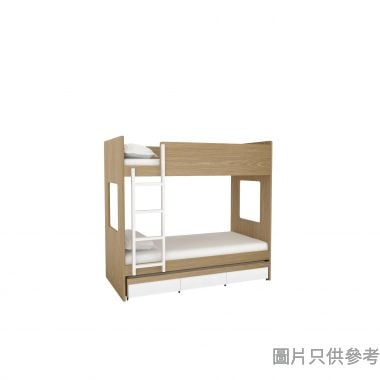 RB-18098+RB-1800 雙層床配三櫃桶子床1030W x 1880D x 1750Hmm