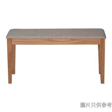 BRAUN EA-C-11 布藝長餐椅 880W x 330D x 448Hmm