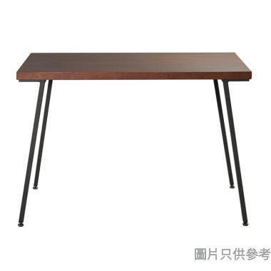 VESTA CT-301 木皮鐵腳餐檯 1100W x 750D x 760Hmm