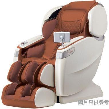 OGAWA 御手溫感大師椅 橙色 OG-7598