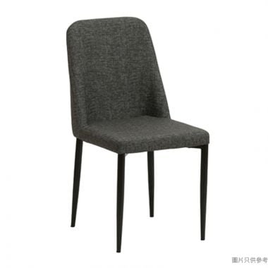 GIRAR YB-B79 仿皮餐椅395W x 530D x 850Hmm