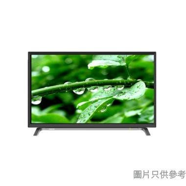 Toshiba東芝 49' LED 全高清電視 49L3650H