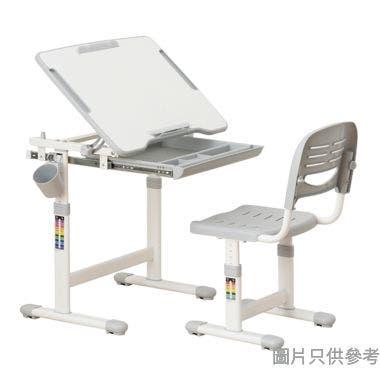 PICASSO 兒童人體工學桌椅套裝 664W x 474D x 540Hmm
