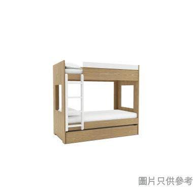 MODI KB-753631 雙層床配子床(面向計左面梯)1060W x 1880D x 1710Hmm