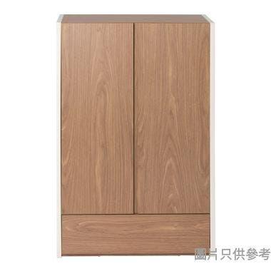 MODI KB-W-850 單櫃桶雙門衣櫃850W x 560D x 1320Hmm