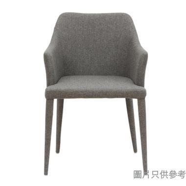CICI C-1410+K-133 布藝餐椅575W x 540D x 795Hmm