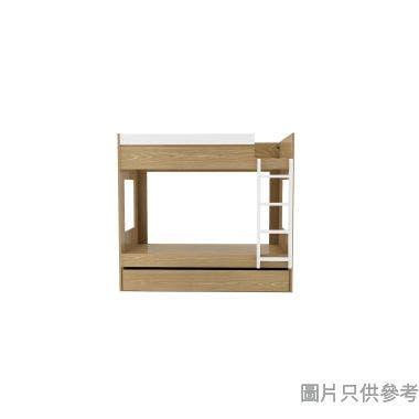 MODI KB-753631R 雙層床配子床(面向計右面梯)1060W x 1880D x 1710Hmm