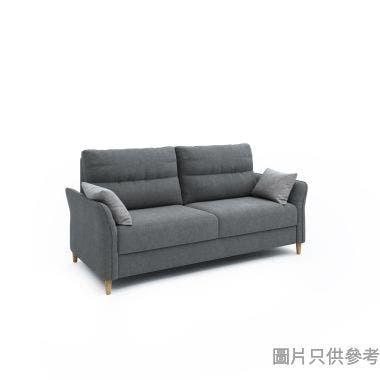 KATHLYN凱蓮DEXTER 2201 三座位布藝梳化床配兩個咕0臣1900W x 890D x 990Hmm