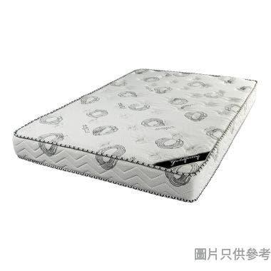 "GOLDFULLY金寶麗 PAA875 控溫 7 段護脊床褥 (厚度6.5"")"