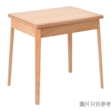 BRAUN EA-T-60120 摺疊式開合木餐檯 795/1200W x 600/795D x 765/750Hmm
