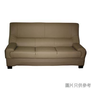 ALDO阿爾多EDRIC 2011 三座位梳化床1880W x 889D x 990Hmm