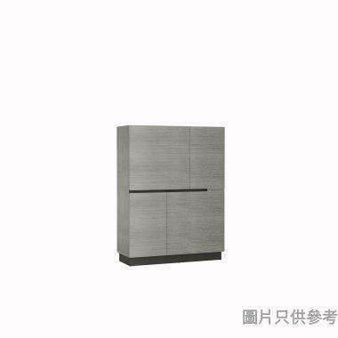 GRAZIA 四門儲物櫃935W x 350D x 1200Hmm