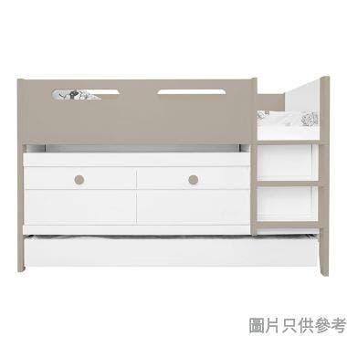 SANRIO CTD-TB02(R) 多功能組合床(書檯, 子床及六櫃桶)(面向計右樓梯)