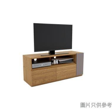 TETRIZ DB-V-1200 單門兩櫃桶伸縮電視地櫃1200-1700Wx418Dx510Hmm
