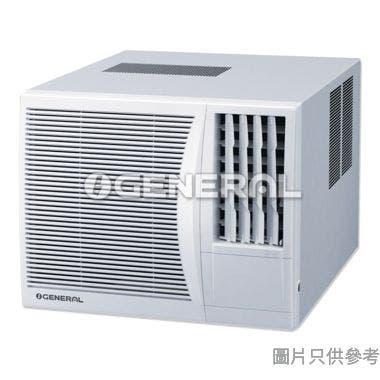 GENERAL 珍寶 AKWA9FNR 1匹 窗口式冷氣機