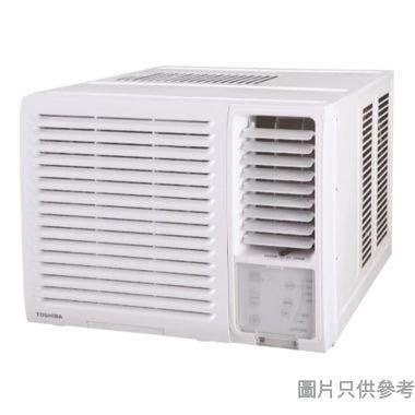 東芝 RACH18F 2匹 窗口冷氣機