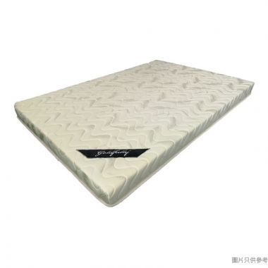 "SLEEP N SLEEP目言川 健康床褥(適中) (厚度5"")"