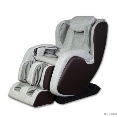 ITSU Genki按摩椅 IS-5008 - 灰色