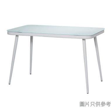HAN DT-3301 強化玻璃餐檯1200W x 700D x 755Hmm