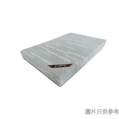 "GOLDFULLY金寶麗 有機棉護脊床褥 (厚度9"")"