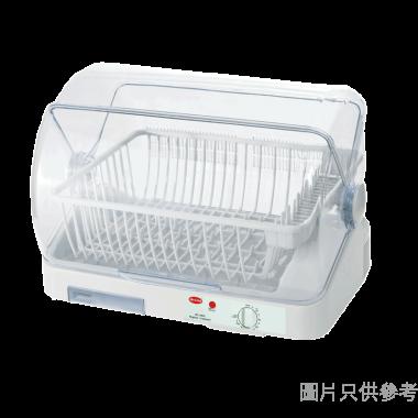 Sunpentown尚朋堂30L特大容量暖風衛生乾碗櫃HC-6010