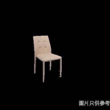 ELVA KR603仿皮餐椅420W x 540D x 850Hmm