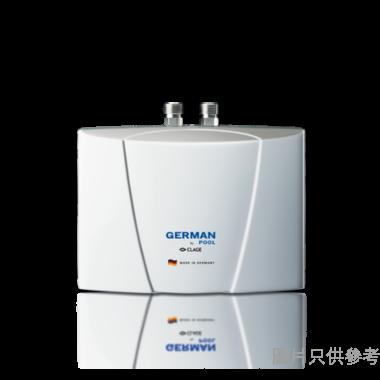 GERMAN POOL德國寶單相即熱式電熱水器 GPI-M6