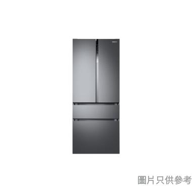 SAMSUNG三星461L Twin Cooling Plus™ 多門式雪櫃RF50N5860B1/SH  黑色