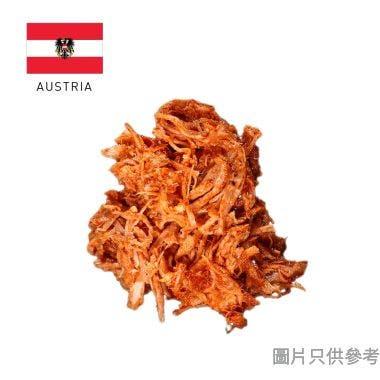 馥薈冷凍奧地利燒烤醬豬肉絲 500g