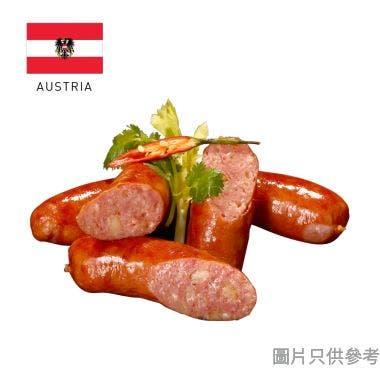 馥薈冷凍奧地利德洲芝士墨西哥青椒腸 500g