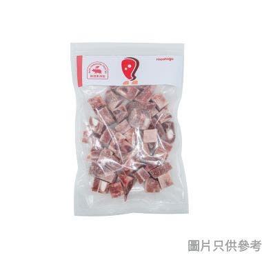 Meatogo急凍西班牙無激素豬排骨粒 500g