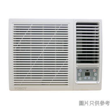 TOSOT大松牌2匹窗口式冷氣機(附無線遙控)W18R4A