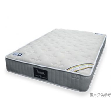 "PROFILIA寶富麗 MT20-MPGA 雙面護脊獨立彈簧床褥 (厚度10"")"