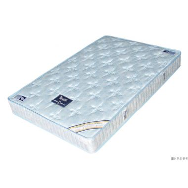 "PROFILIA寶富麗 MT20-MPBM 特硬健康型連鎖彈簧床褥 (厚度8"")"