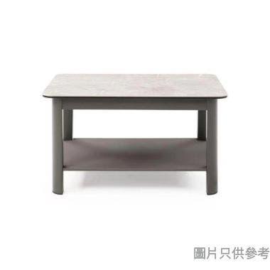 STARK HT-061 + CT-118 陶瓷玻璃茶几730W x 470D x 425Hmm