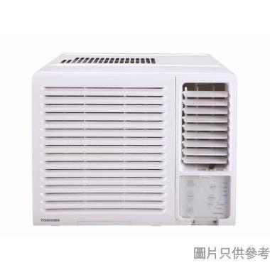 TOSHIBA東芝3/4匹窗口式冷氣機RAC-07N-HK