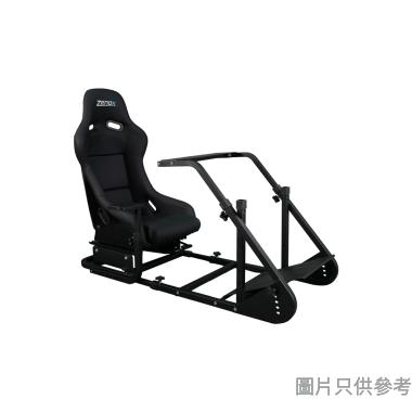 ZENOX ProAM Z-SR2045-B賽車架連桶椅1450W x 700D x 1050Hmm(E)