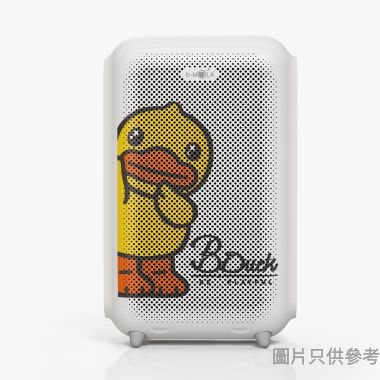 b-MOLA B.Duck 氧聚解空氣淨化機 BM100