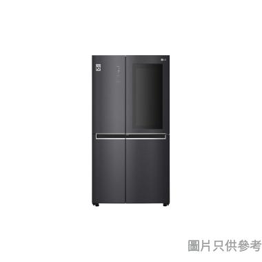 LG 626L Insta View Door-in-Door對門式雪櫃 S640MC78A