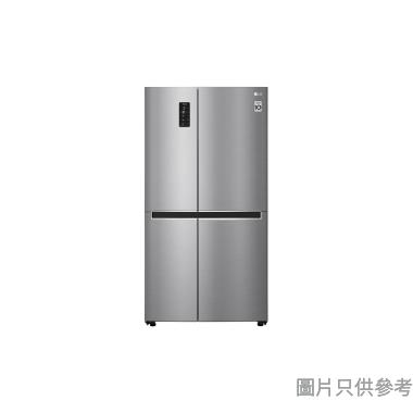 LG 626L線性變頻壓縮機對門式雪櫃 S640S12A