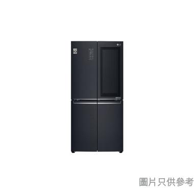 LG 458L InstaView Door-in-Door對門式雪櫃 F521MC78