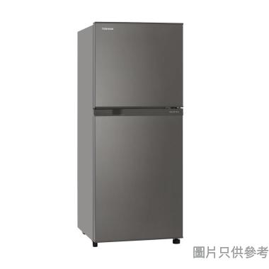 Toshiba東芝 192L雙門變頻式環保雪櫃 GRA25HSZ