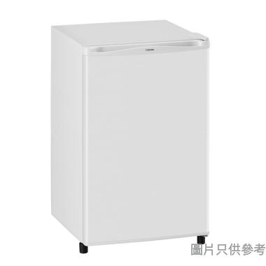Toshiba東芝 80L單門直冷式環保雪櫃 GRH913WH