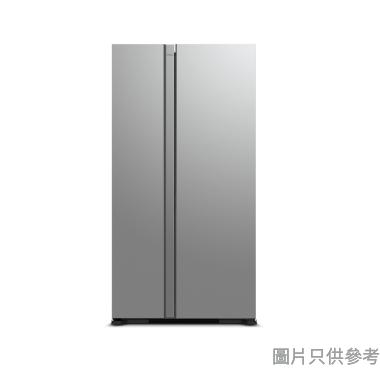 HITACHI日立 595L對門式雪櫃 R-S700PH0