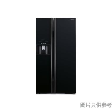 HITACHI日立 573L對門式雪櫃 R-S700GP2H