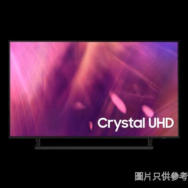 "Samsung三星 43"" AU9000 Crystal UHD 4K智能電視(2021) UA43AU9000JXZK"