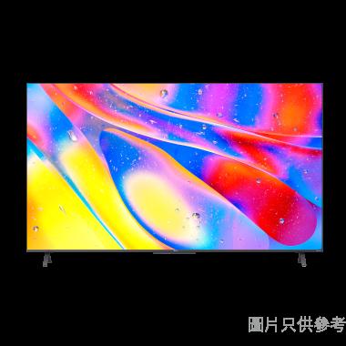 "TCL 50"" C725系列QLED 4K安卓電視50C725-HK"